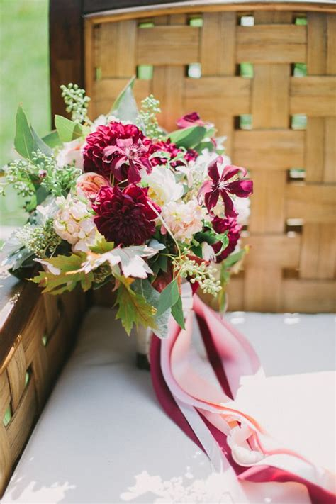 471 Best Images About Pretty Wedding Bouquets On Pinterest