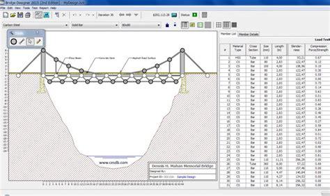 west point bridge designer 2014 west point bridge designer wpbd bridge design contest