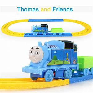 New Thomas and Friends Orbital Electric Train Play Set For ...
