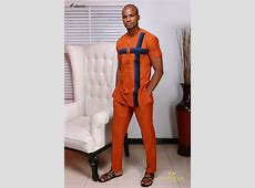 Nigerian Men Traditional Wears that are Sophisticated