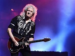 Not My Job: Queen's Brian May Gets Quizzed About Dairy ...