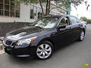 Honda Accord 2008 : nighthawk black pearl 2008 honda accord ex sedan exterior photo 54357631 ~ Melissatoandfro.com Idées de Décoration
