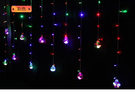 Led Lights For Room Wish by Led Wish Colorful Curtain Lights Wedding Room