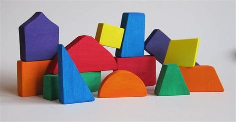 colored blocks multi colored wooden blocks eco friendly toys