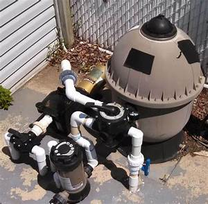 Swimming Pool Sand Filter Maintenance Troubleshoot