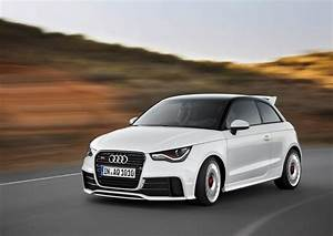 Audi A1 S Edition : limited edition 252 hp audi a1 quattro extravaganzi ~ Gottalentnigeria.com Avis de Voitures