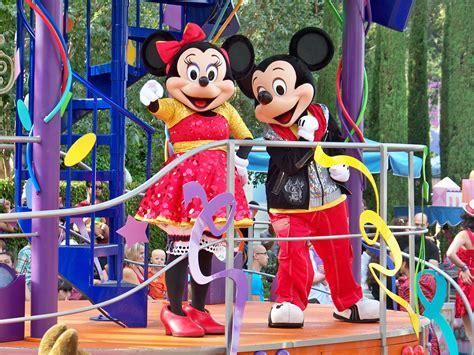 Important Cartoons And History Walt Disney