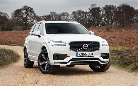 how hybrid cars work 2018 volvo xc90 hybrid changes release date price