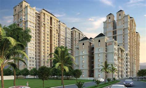 Purva Westend in Kudlu Gate, Bangalore - Reviews | Group ...