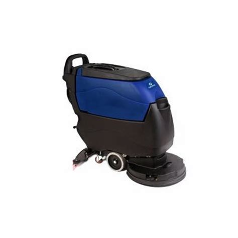pacific s 20 automatic disk scrubber floor machine pfc 855401
