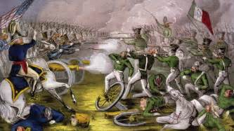 Image result for images mexican american war