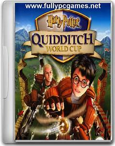 Harry Potter Quidditch World Cup Game Free Download Full