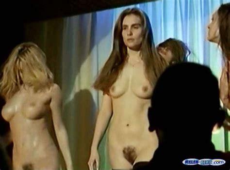 Emmanuelle Seigner Nude —