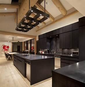 47, Awesome, Masculine, Kitchen, Designs