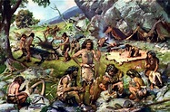 Prehistory and the Neolithic Era Agriculture