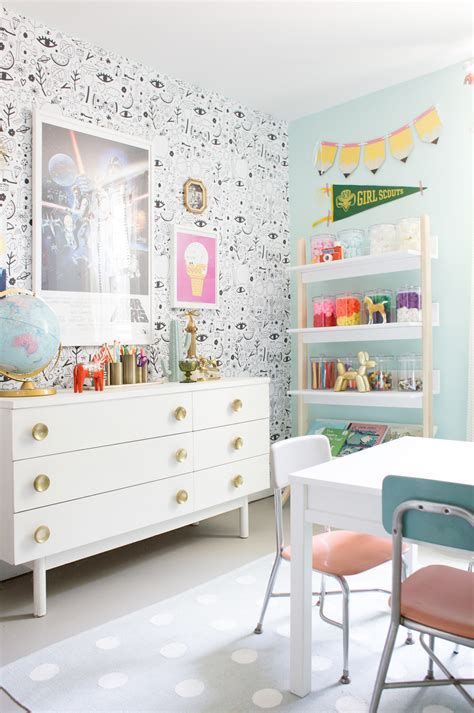 Craft Room Ideas For Kids  Lay Baby Lay Lay Baby Lay
