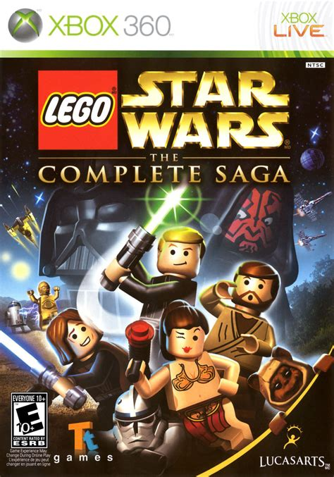 Best buy customers often prefer the following products when searching for lego xbox 360 games. LEGO Star Wars: The Complete Saga - Xbox 360 | Review Any Game
