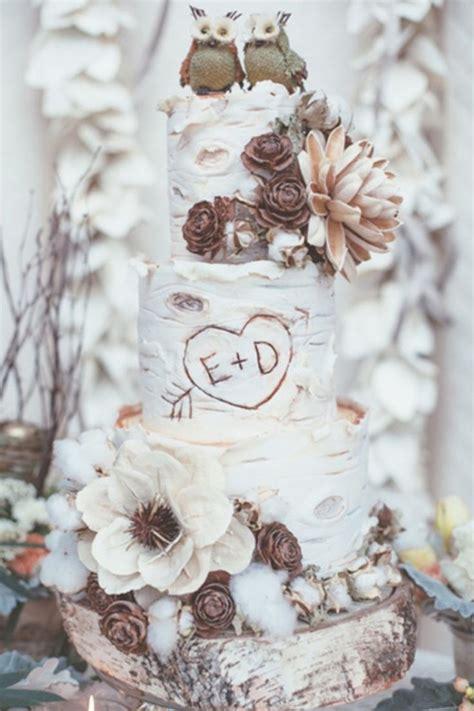 Best 25 Tree Wedding Cakes Ideas On Pinterest Tree