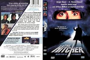 the hitcher - Movie DVD Scanned Covers - 211thehitcher ...