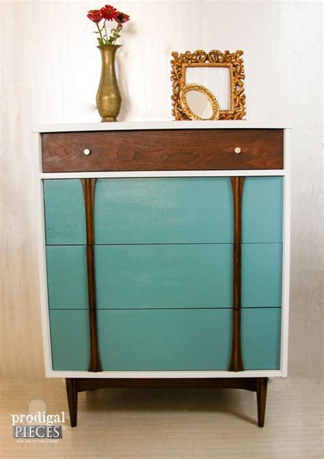 mid century modern furniture color fun prodigal pieces