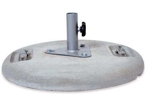 outdoor umbrella base eden kg