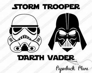 Pin by Cynthia Peterson on Cricut Star Wars Party ...