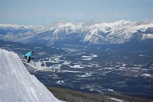 The Ultimate Jasper Ski Guide