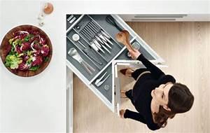 Arbeitsplatte Küche Verlängern : stauraum in der k che geheimpl tze k che rezepte das haus ~ Markanthonyermac.com Haus und Dekorationen