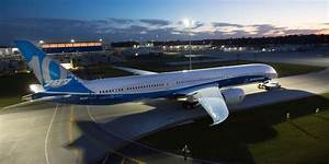 Boeing Just Rolled Out the Newest Version of the 787