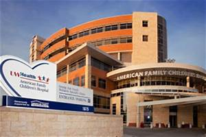 American Family Children's Hospital | Emergency Medicine