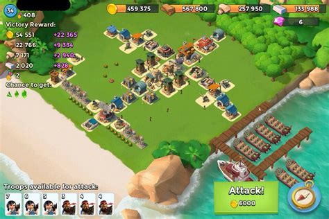 foto de Boom Beach Levels Too High The Best 10+ Battleship games