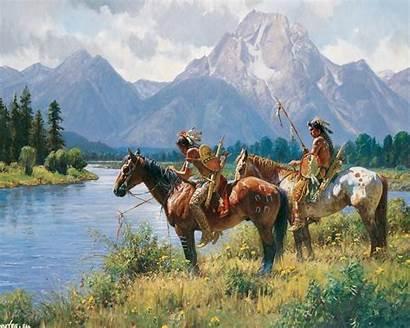 Native American Desktop Wallpapers