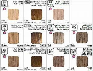 Wella Color Charm Toner Chart Details About Wella Color Charm 7aa 632 Medium