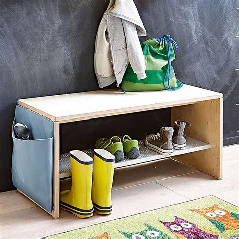 Ideen Flur Kinder by Garderobenbank Rudi Jako O Kindergarten Garderobe