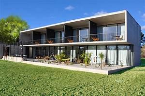 sud batiment villa puyricard With maison en beton banche 2 mlel dank architectes