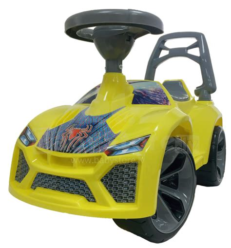 Orion Toys Lambo Car Art.021 Bērnu Stumjamā mašīna ...
