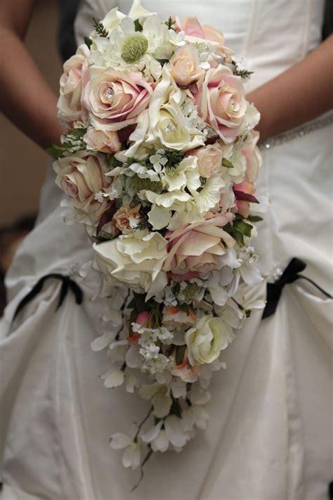 foam wedding flowers  budsblossom artificial