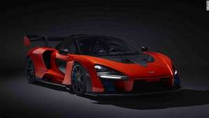 McLaren39s 39most Extreme39 Road Car Costs 1 Million