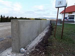 Beton Pflanzkübel Als Mauer : sichtbeton fertig whitecube wiener neustadt ~ Udekor.club Haus und Dekorationen