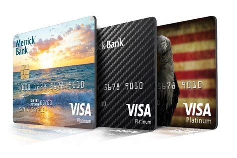 Jun 15, 2020 · relatively low regular apr: Merrick Bank Double Your Line Visa Credit Card - Card details and review