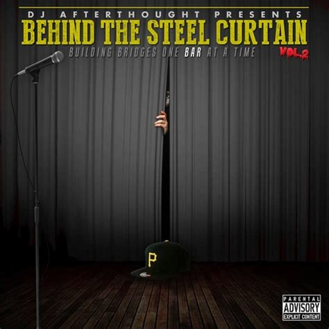dj afterthought behind the steel curtain vol 2 plugged