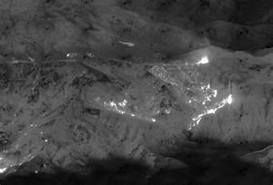 Military Photos Uav Photo Of California Wildfires