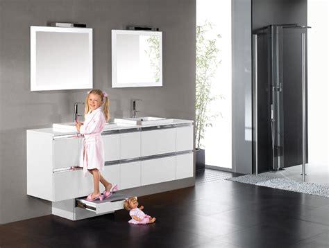 home la salle de bains 233 volutive de bloc miroir