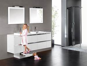 miroir castorama salle de bain simple miroir salle de With carrelage adhesif salle de bain avec neon led puissant