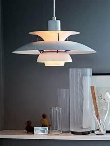 Skandinavische Lampen Klassiker : ph 5 ph 50 lampen leuchten designerleuchten online ~ Michelbontemps.com Haus und Dekorationen