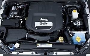 2012 Jeep Engine Diagram : 2012 jeep wrangler a new heart ~ A.2002-acura-tl-radio.info Haus und Dekorationen