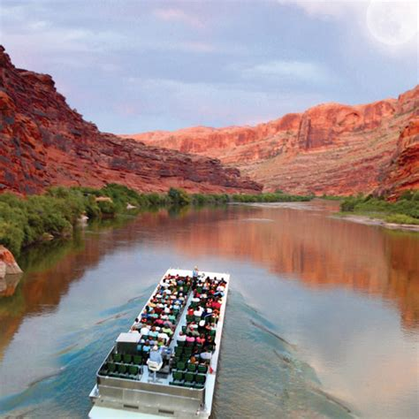 Boat Lights Colorado by Sound And Light Show Canyonlands By And Day