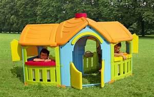 Le 5 Idee Per Attrezzare Il Giardino Per I Bambini