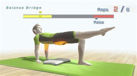 xbox fitness and wii fit u review ndtv gadgets360