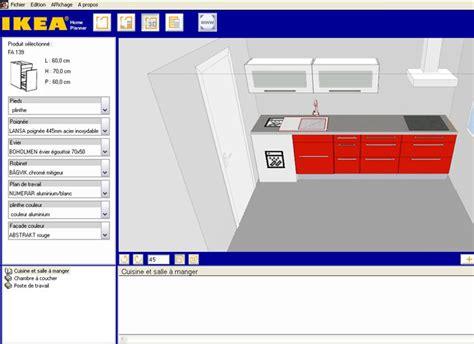 configuration cuisine ikea des logiciels pour faire plan de cuisine en 3d inspiration cuisine le magazine de la